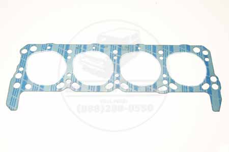 Scout 80, Scout 800 Head Gasket For 152ci