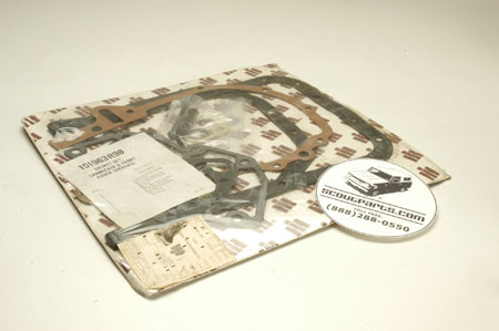 Scout 80, Scout 800 Gasket Set Overhaul   - New Old Stock