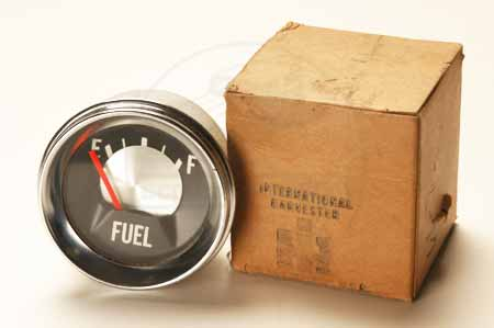 Fuel Gauge for  -  new old stock