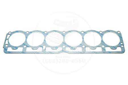 Scout 80, Scout 800 Head Gasket For 6-cylinder (six Cylinder) AMC Engine