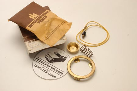 Horn Kit - NEW OLD STOCK