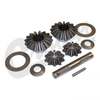 Scout 80, Scout 800 SIDE GEAR - SPIDER SET Dana 27 Axle