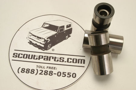 Scout II, Scout 800 Hydraulic Valve Lifter - 6 Cylinder (Pack Of Four)