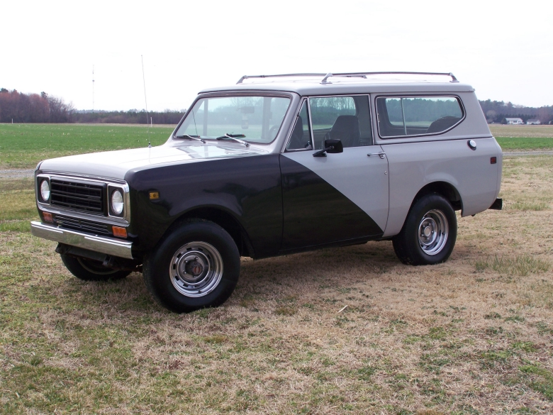 1979 International Harvester