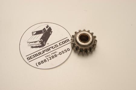 Scout II, Scout 80, Scout 800 Reverse Idler Gear (3 Speed)