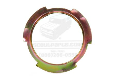 Fuel Sender locking ring