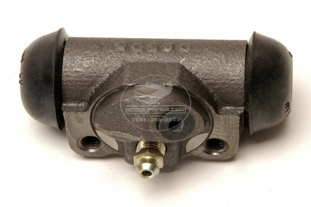 Rear Brake Wheel Cylinders for Trucks With Disc Front Brakes