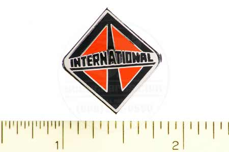 International Hat Pin