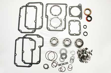Scout II Manual Transmission Overhaul /Rebuild Kit (4-speed)