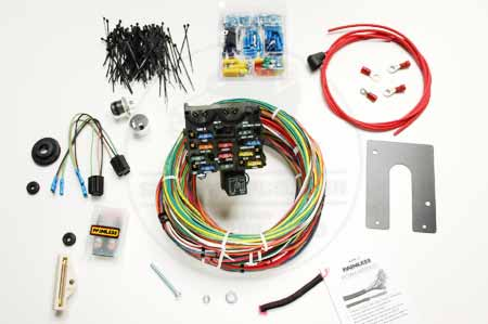 scout 800 wiring harness scout image wiring diagram wiring harness kit universal 12 circuit international scout on scout 800 wiring harness