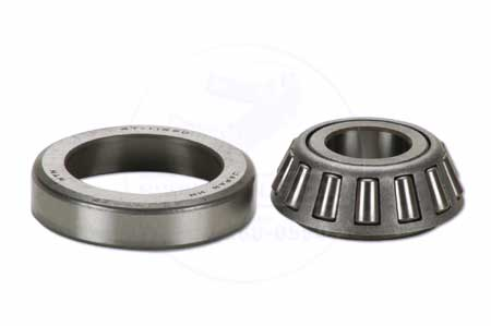 Steering Knuckle Bearing Trunnion bearing