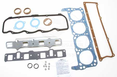 Scout 80, Scout 800 Gasket Head Set - (152ci 4 cylinder)