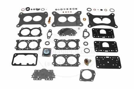 Carburetor Kit for 2BBL - 2300 Holley carburetor kit