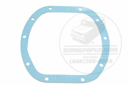Dana 27 Differential Gasket