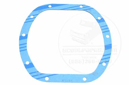 Scout 80, Scout 800 Dana 27 Differential Gasket