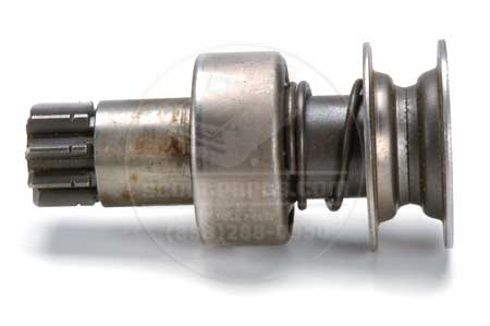 Scout II, Scout 80, Scout 800 Starter Drive 61-80 Scout