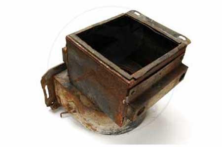 Scout II Heater Core Box USED