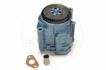 Scout II Smog Pump