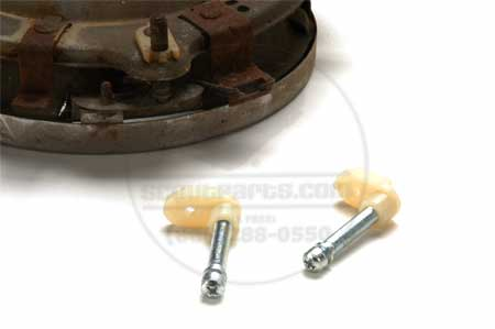 Headlight Adjusting Screw Kit