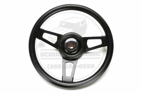 New Replacement Steering Wheel (IH Scout 71-80)