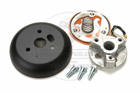 Steering Wheel horn Adapter Kit  SCOUT II