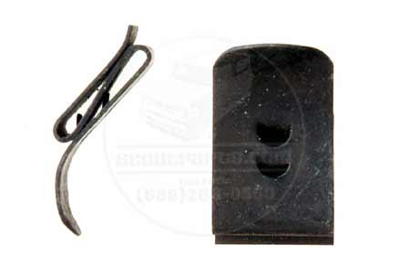 Dash Panel padding retainer Clip (dash pad clip)