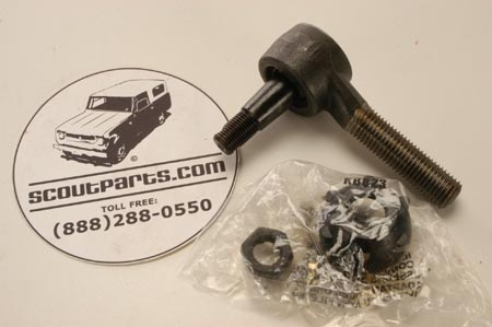 Tie Rod Ends - Coarse Thread