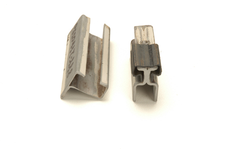 Scout 80, Scout 800 Front Window Guides - You Need One Per Door