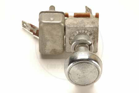 Scout II Wiper Switch & Circuit breaker for early ,