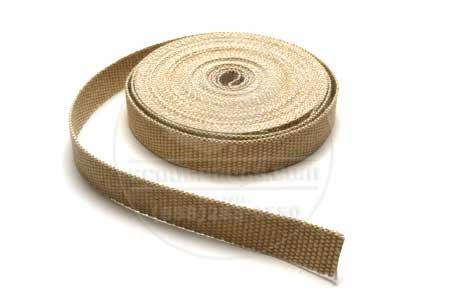 Thermal Exhaust Wrap