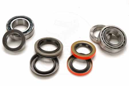 Scout II Dana 44 Rear Axle Bearing and Seal Kit