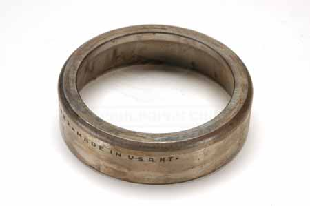 Scout II Rear Axle Bearing Cup  - New Old stock