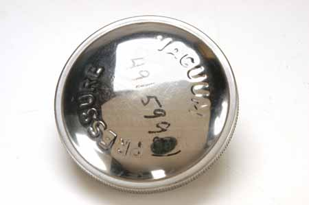 Gas Cap - New Old Stock