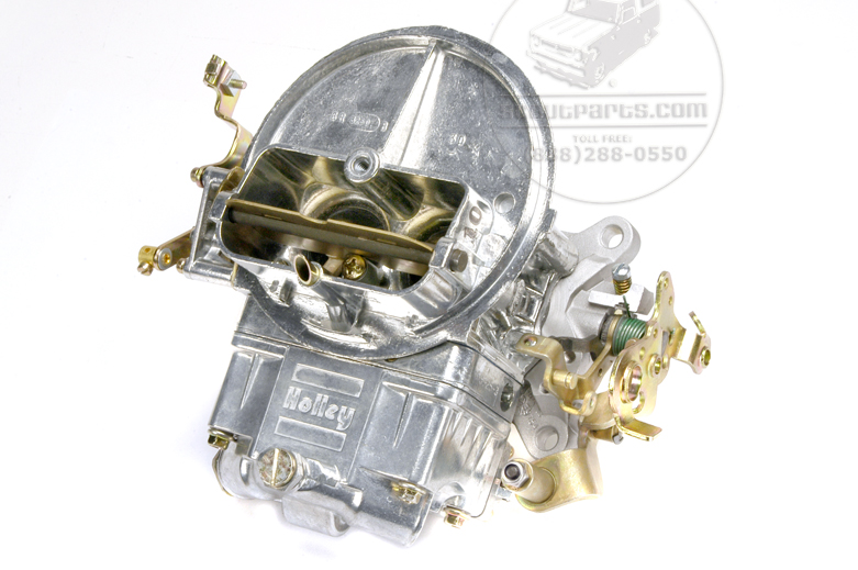 Scout II Carburetor New  2 Barrel  - High Performance
