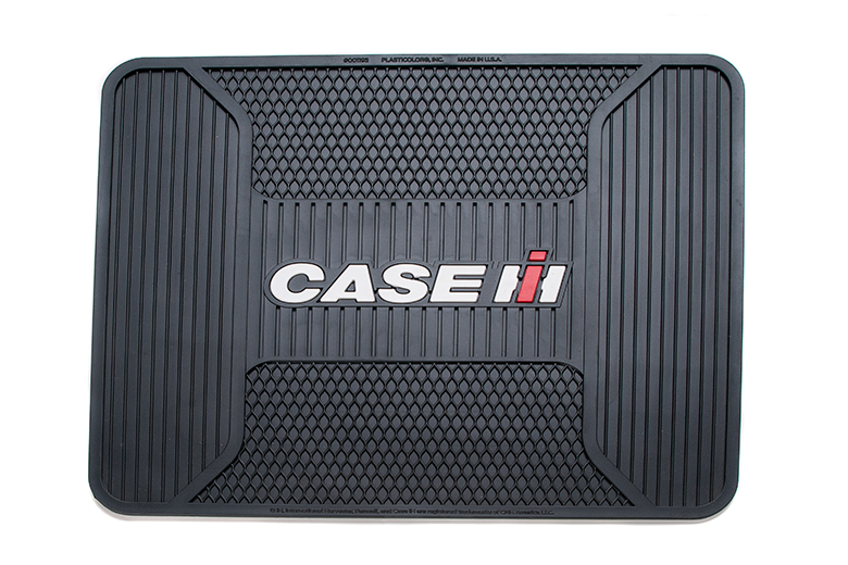 Case-IH Utility Vehicle Floor Mat
