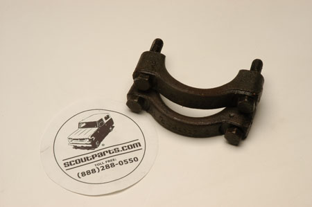Scout 80, Scout 800 Dana 27 Main Bearing Retainer