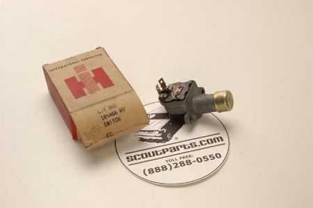 Scout 80 Dimmer  Headlight -  - New old Stock