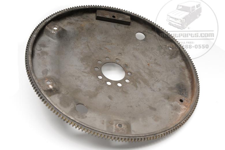 Scout 800 Flywheel  Borgwarner transmission - NEW OLD STOCK