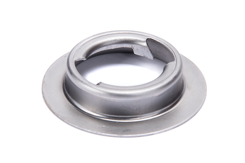Fuel Filler Flange