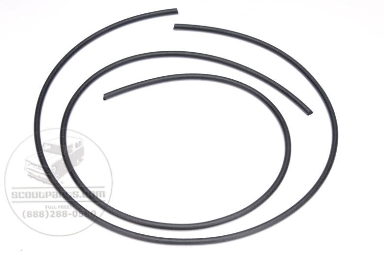 Scout II Tail Light Housing Gasket