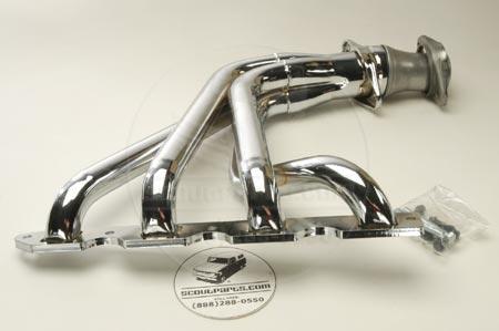 Headers - 196 4 Cylinder