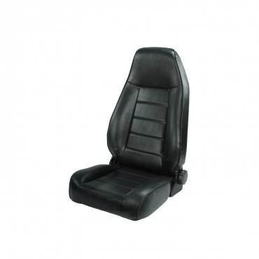 Front Bucket Seat: Fits driver or passenger side - New