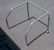 Scout II 4-point Roll Bar Cage Kit - Scoutparts.com Exclusive Product