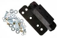 Scout 80, Scout 800 80/800 Motor Mount Kit - Includes 2 Mounts