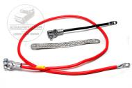 Scout 80, Scout 800 Battery Cable Kit