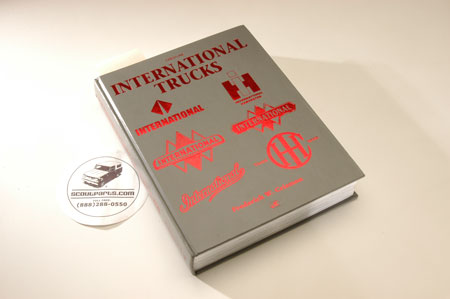 International Truck History Book
