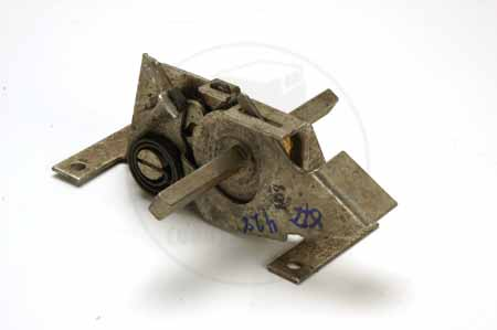 Scout II Tailgate Latch Mechanism - New Old Stock