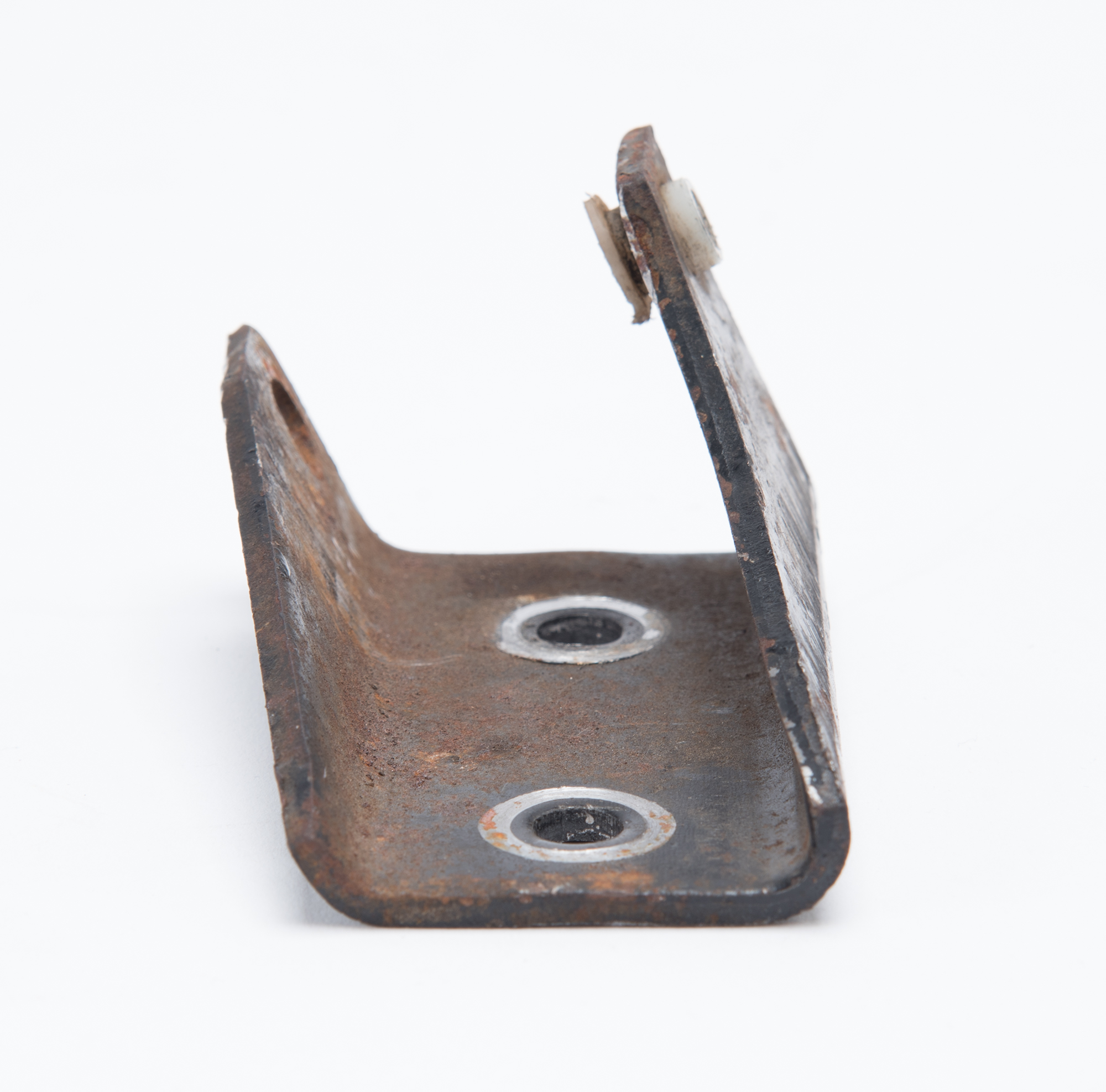 Scout II Bracket Accelerator Pivot - Used Left Hand Drive