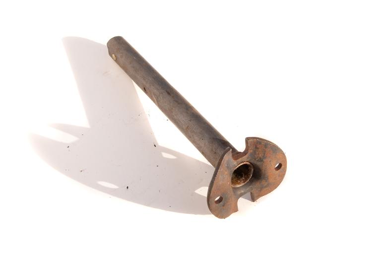 Shaft steering - used