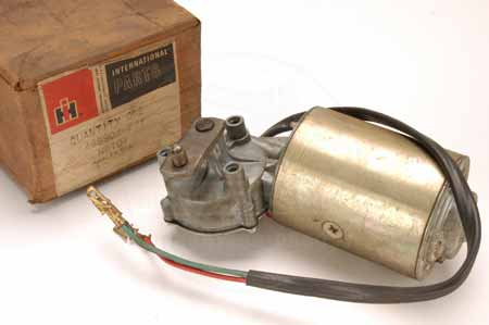 Scout II Motor Wiper  - New Old Stock